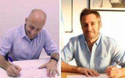 Elecciones 2019: Achával y Ducoté cerraron sus campañas en Pilar y crecen las expectativas de cara al domingo
