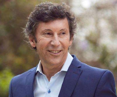 Gustavo Posse pidió el voto de los vecinos en una carta pública