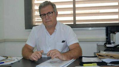 El PAMI hace dos meses que no le paga al Hospital Centenario
