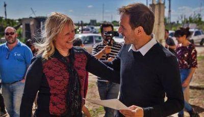 """""""Concretamos las promesas incumplidas de la gestión kirchnerista"""""""