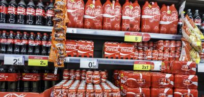 Coca-Cola European Partners alerta de un flojo cuarto trimestre