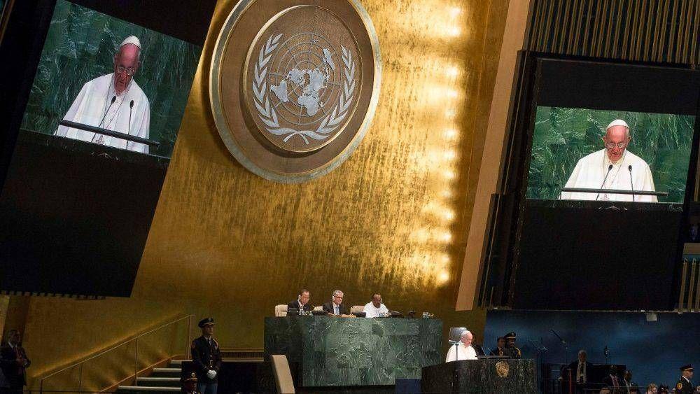 Día de las Naciones Unidas: 74 años luchando por la paz