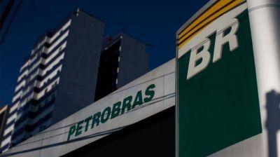 Petrobras supera las estimaciones tras la producción récord de crudo