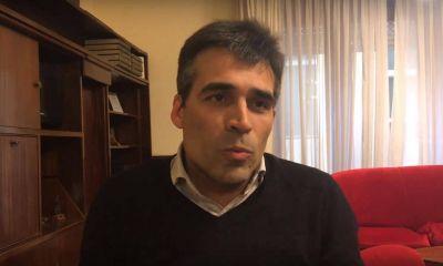 Facundo López hizo una autocrítica y contó cuál es la relación real con la provincia