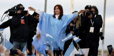 Elecciones 2019: Cristina Kirchner no participó de la rosca en Mar del Plata, pero se quedó con la suite presidencial