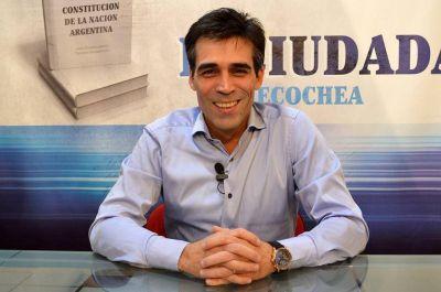 López propone crear un ente para descentralizar la salud