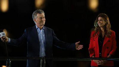 Macri busca liderar la oposición:
