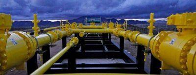 Se analizan nuevas formas de almacenar el gas natural