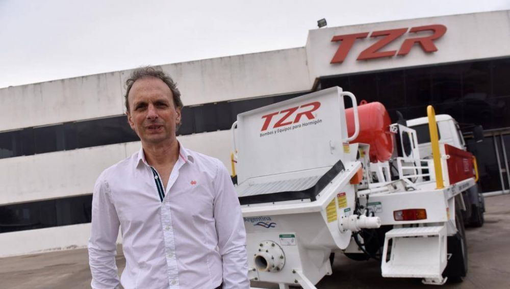 La cordobesa Metalúrgica Sergio Strapazzon entró en concurso preventivo de acreedores