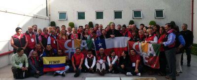 CLATE convocó a una Jornada Continental de Lucha en defensa de la Previsión Social en 2020
