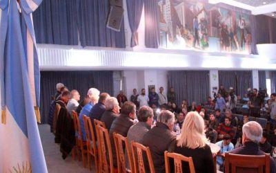 La CGT le pidió paz al gobierno de Chile y que deponga la militarización