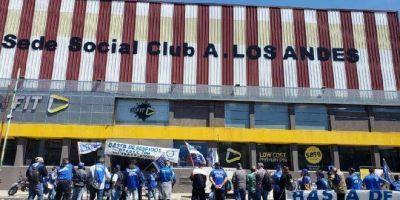 Club del Ascenso presidido por sindicalista echó a 18 trabajadores y adeuda tres meses de sueldo