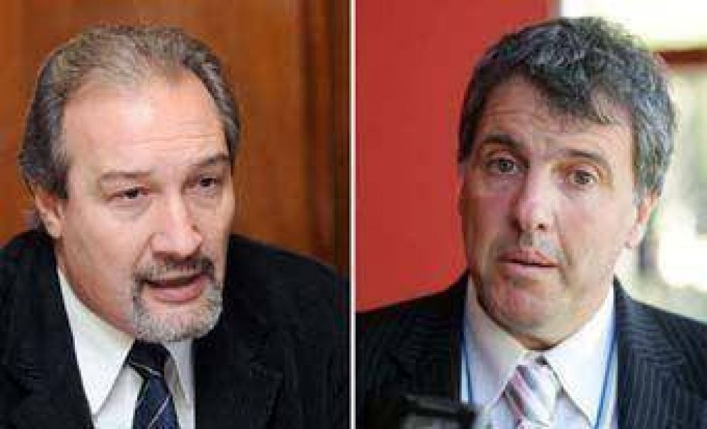 Dos funcionarios irán a la Legislatura a dar explicaciones