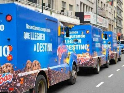Pese a la caída en sus ventas, Pepsico seguirá produciendo las Toddy en Mar del Plata