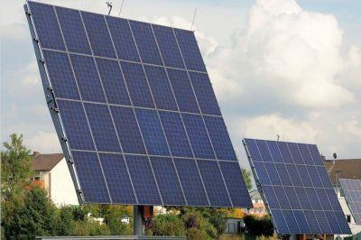 Solo el 4% de las grandes empresas argentinas usa energía renovable