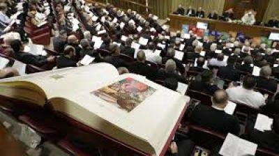 Iglesia sinodal. La sinodalidad signo de catolicidad