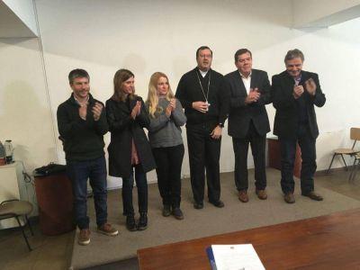 Elecciones: obispo de Mar del Plata pidió tener presente «los grandes valores de la vida»