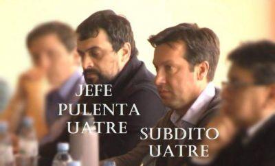 Por el audio de Antunez con Vallota, la justicia pone la lupa en la UATRE y en Rojas