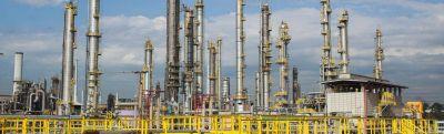 La producción de la industria química y petroquímica creció 3% en agosto