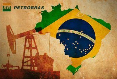 Petrobras anuncia ganancia neta de 2.250 millones de dólares en 3T