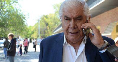 Guillermo Pereyra, en modo candidato, lanzó un paro de 12 horas para que los petroleros vayan a votar