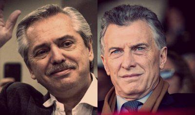 Con Alberto sí; con Macri, no: el problema de las promesas de campaña