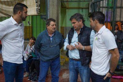 Cuántas chances tienen los funcionarios de Vidal que van para la intendencia