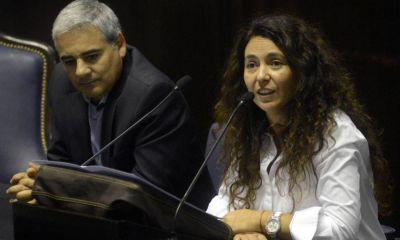 La nueva Legislatura bonaerense: Kicillof en minoría y Vidal con leales