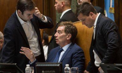La nueva Legislatura porteña: Larreta y el peronismo, con el desafío de unir