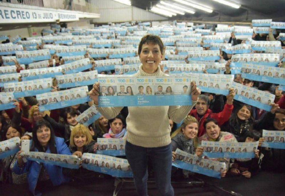 ¿Qué municipios del Conurbano recuperaría el peronismo si se repitieran los resultados de las PASO?