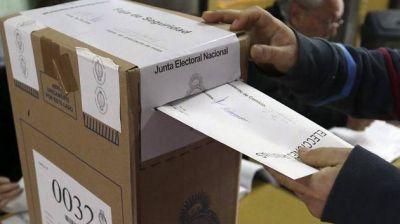 Decisión 2019: Hay más de 187 mil escobarenses habilitados para votar