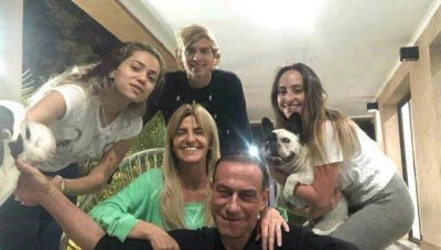 """Marisa Fassi: """"Vamos a contruir desde el amor, siempre"""""""