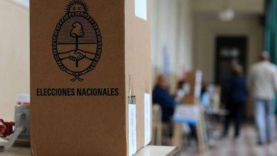Elecciones 2019: estas son las seis boletas que habrá en La Matanza