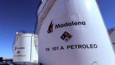 Madalena es ahora Centaurus Energy