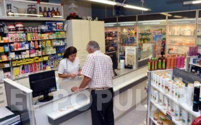Una deuda de IOMA complica el funcionamiento de las farmacias pero desestiman corte de servicios
