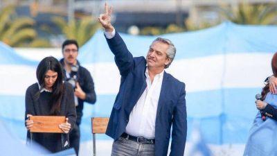 Alberto Fernández no quiere que nazca el albertismo y buscará liderar a todo el PJ