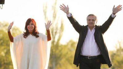 Cómo será el gabinete completo de Alberto Fernández si gana las elecciones