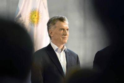 Macri sueña con que el PJ no llegue al 45% para pelear el balotaje en el escrutinio definitivo