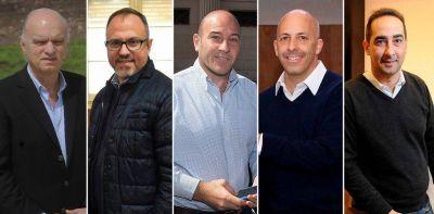 Elecciones 2019: cortes de boleta y cinco batallas por el poder territorial en el Gran Buenos Aires