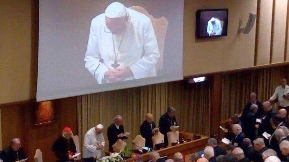 El Papa, atento y preocupado por los estallidos sociales, el Amazonas y las elecciones en América Latina