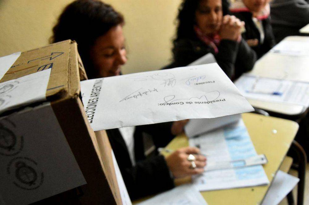 General Pueyrredon define su futuro político: elige un nuevo intendente