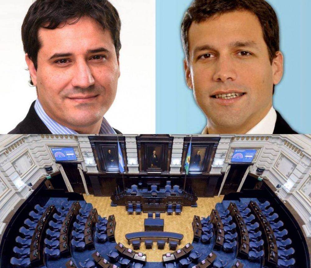 Se eligen 11 diputados por la quinta sección electoral
