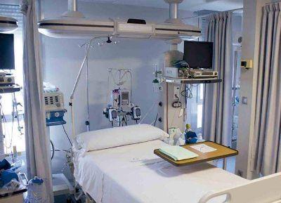 Apoyo de la Sociedad Argentina a Terapia Intensiva a los profesionales de la salud de Necochea