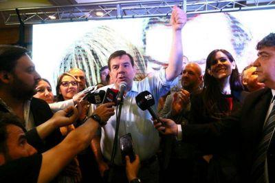 Guillermo Montenegro se impuso en la ciudad y será el intendente desde el 10 de diciembre