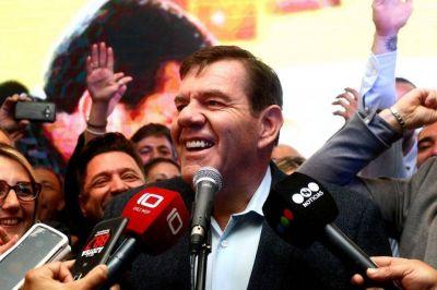 El Gordo que temió entrar en política y ahora será intendente