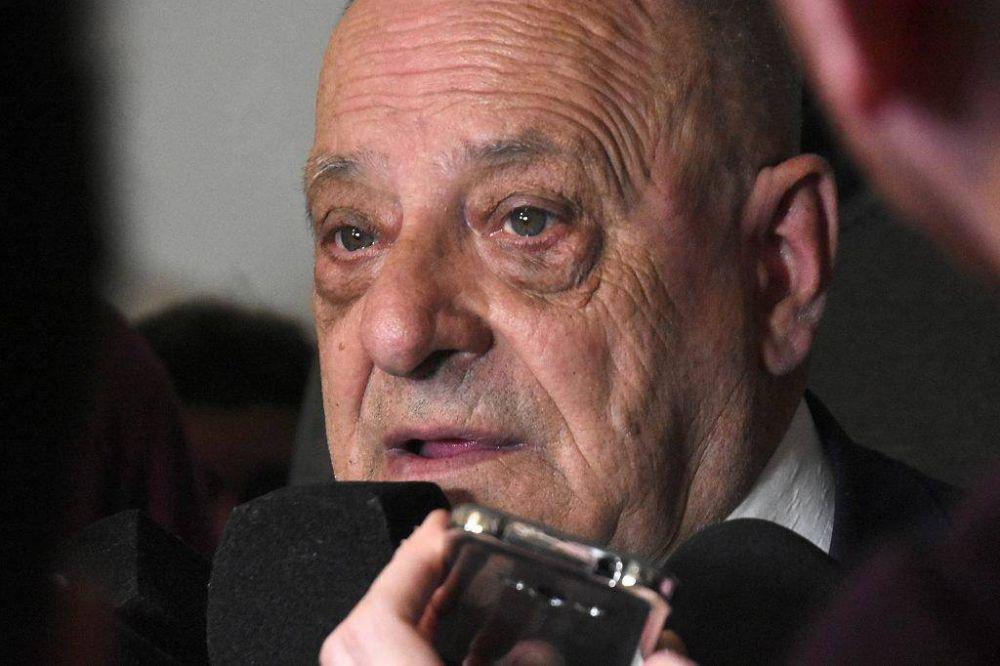 La caída de Carlos Arroyo: las urnas lo devolvieron al origen