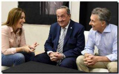 Tandil: Miguel Lunghi será, por quinta vez seguida, el alcalde municipal