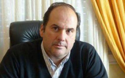Tordillo: Héctor Olivera retuvo el cargo en el Ejecutivo