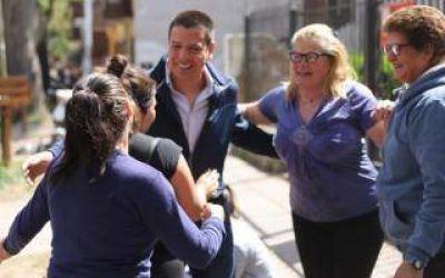 La Costa: El peronista Cristian Cardozo será el nuevo alcalde del distrito