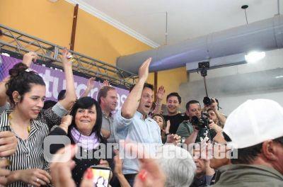 Arturo Rojas es el futuro intendente de Necochea
